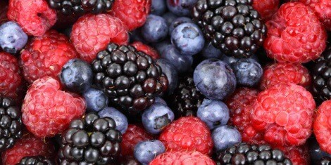How to Grow Berries in the Backyard