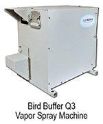 birdbufferQ3vaporspraymachine150px