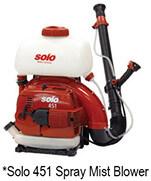solo451spraymistblower